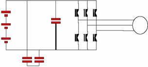 KEMET钽电容电路
