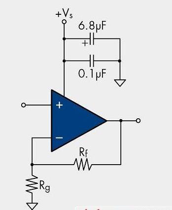 非线性元件 (如电容器)
